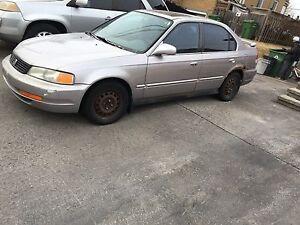Acura EL 1997