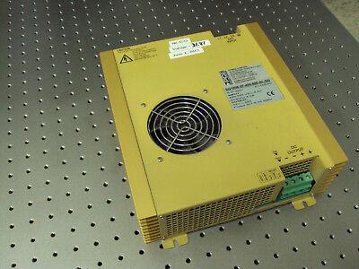 Power Control Sq1506-3f-400-500-al-dd 33v 50a 3ph Power Supply Synrad Evolution
