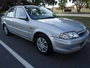 FORD LASER AUTOMATIC 201000KS VERY GOOD CONDITION Mermaid Waters Gold Coast City Preview