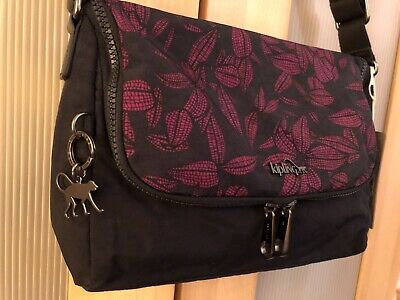 Kipling bag Harmonia Orchid Bloom