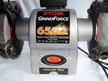 Ryobi 6500 Bench Grinder Uralla Uralla Area Preview