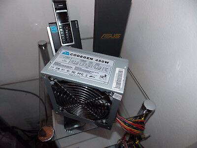PC NETZTEIL - CODEGEN 450 WATT - POWER SUPPLY