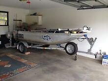 Custom Built Lightning Boat Morayfield Caboolture Area Preview
