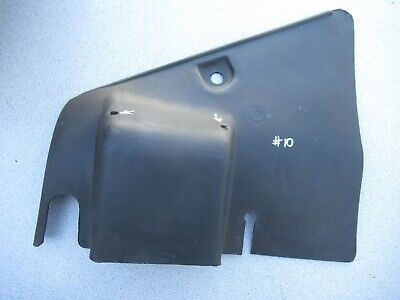Porsche 911 Engine Compartment Electrical Panel Cover #10