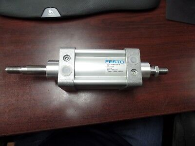 Festo Dnu-63-40-ppv-a-s2 Double Acting Pneumatic Cylinder