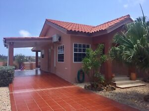 Villa for rent in Aruba!