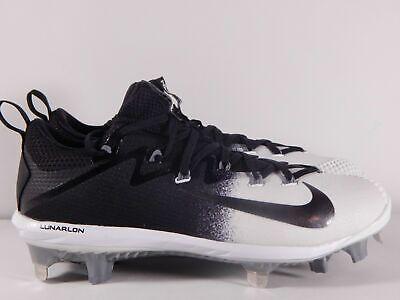 best sneakers cc6bb dbb4a New Nike Lunar Vapor Ultrafly Elite Metal Baseball Cleats 852686-003 Size 7