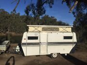 Caravan wanted up to $5000 Wharparilla Campaspe Area Preview