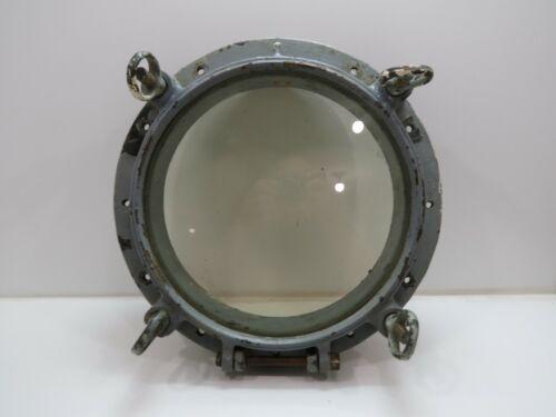14 inch Bronze Porthole -(A5C871)