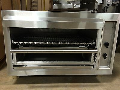 Lang Broiler - Clb-1e - Electric