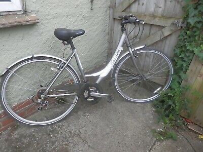 "Ladies Apollo Etienne Hybrid bike 19"" frame 26"" wheels ( SPARES / REPAIRS )"