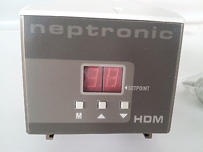 New Neptronic Nf Hdm Humidity Controller Transducer 94-733127