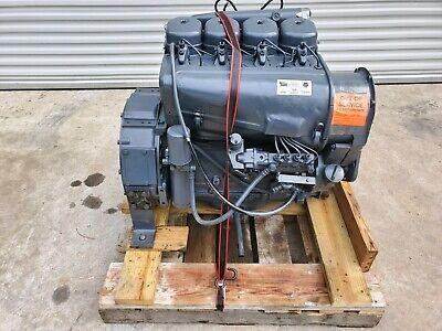 Deutz F4l912 Diesel Engine Air Cooled Industrial Engine Core