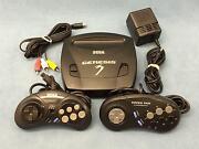Sega Genesis 3 Console