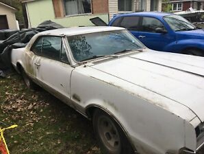 Cutlass for sale