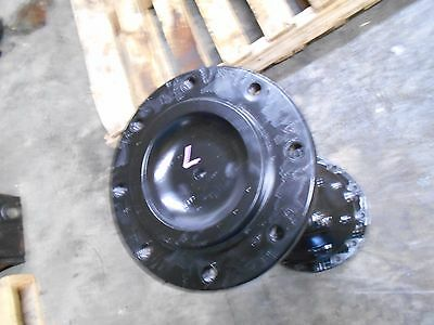 John Deere 450046004700 Left Rear Axle Housing With Axle Lvu800605m808447