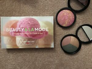 bnib laura geller beauty a la mode set