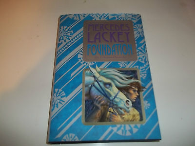 Collegium Chronicles  1 Foundation By M Lackey Hc New