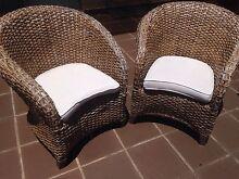 Indoor / Outdoor chairs Parklea Blacktown Area Preview