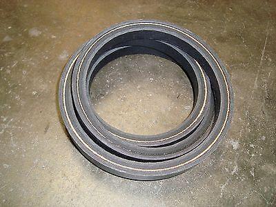 Alamo - Mott Flail Mower Drive Belt Models SHD 62 74 88 96 Part