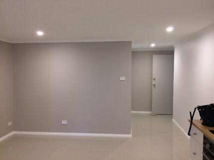 1 bedroom granny flat