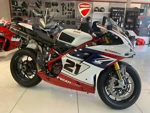Ducati 1098R Bayliss LE Motorcycle - 1098 R 1198 Limited Edition - 500 Mornington Mornington Peninsula Preview