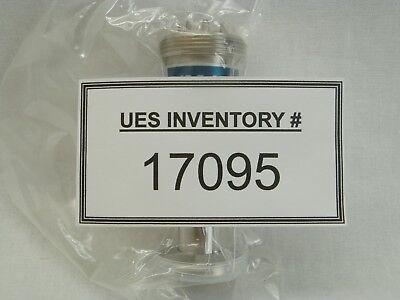 Ulvac Technologies M-24 Ionization Vacuum Gauge Sensor Head New Surplus