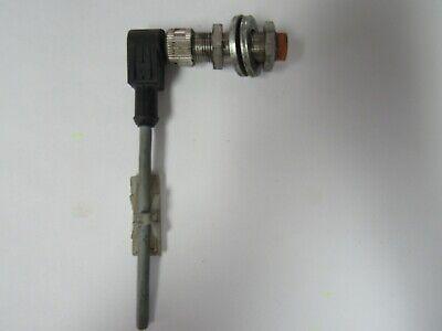 Ifm Inductive Sensor