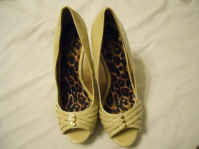 Qupid Women Platforms & Wedges Shoes Sandals Heels Size 7.5 NEW  for sale  Shipping to Nigeria