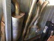 Berklee Ford Ranger/Mazda BT50 Domin8r Exhaust Broken Hill Central Broken Hill Area Preview
