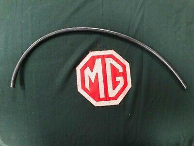 Classic Mini radiator overflow hose  1/2 metre GRH1001M Morris Austin