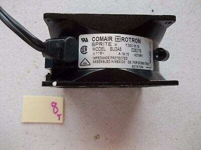 New No Box Comair Rotron Sprite Su2a5 Cooling Fan 152-1