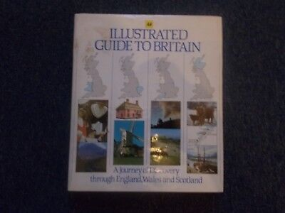 AA Illustrated Guide to Britain, 6th Edition 1984, used for sale  London