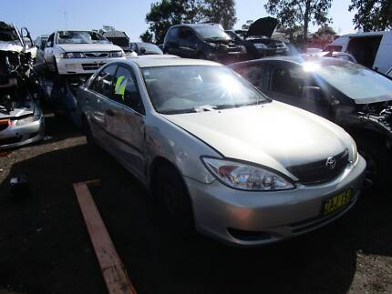 TOYOTA CAMRY 2003 NOW WRECKING AT ALL PARTS AUTO Smithfield Parramatta Area Preview