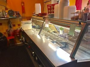Thai Restaurant For Sale Ryde Ryde Area Preview