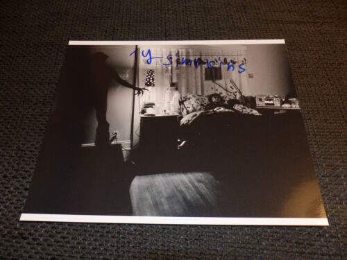 TY SIMPKINS signed 8x10 inch autographed Photo InPerson LOOK