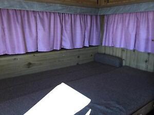 1984 Millard pop top bunk van Midway Point Sorell Area Preview