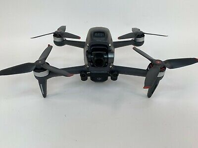 DJI FPV Combo - Before-Person View Drone UAV Quadcopter **PLEASE READ ALL DETAILS