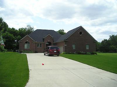 Custom Home House Plan 2 275 Sf Ranch Blueprints