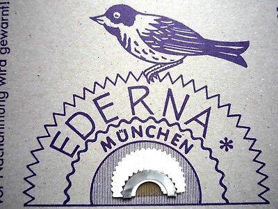 Vogelpfeife Original Ederna Vogelpfeiferl NachtigallflötenVogelstimmenVogeljakob