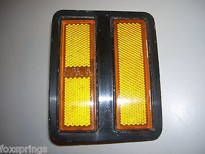 1973 - 1977 CHEVY MALIBU LEFT FRONT MARKER LIGHT - 325295 5965181  -  CNC21