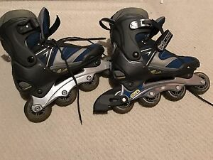 Firefly Rollerblades (size 9) $40