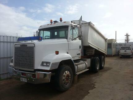 1995 Freightliner fl112 tandem tipper Richmond West Torrens Area Preview