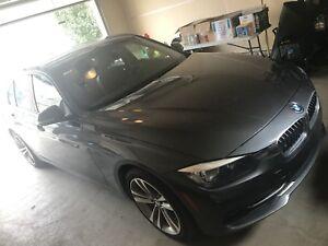 BMW Xdrive 320i Sport 2016