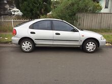 Ford laser 5months rego quick sale great car Granville Parramatta Area Preview