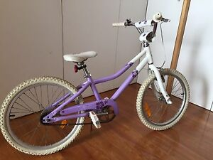 "Giant 'Holly' 20"" girls bike Maroubra Eastern Suburbs Preview"
