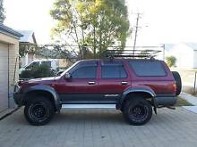 1993 Toyota hilux surf ssrx with extras, best you will find Tiwi Darwin City Preview