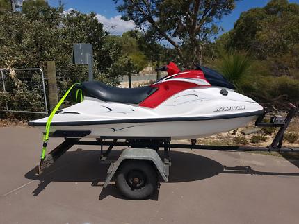 Jet ski urgent sell