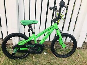 Merida Matts J16inch Kids Bike