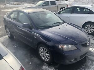 Mazda 3 for sale 1500$ firm